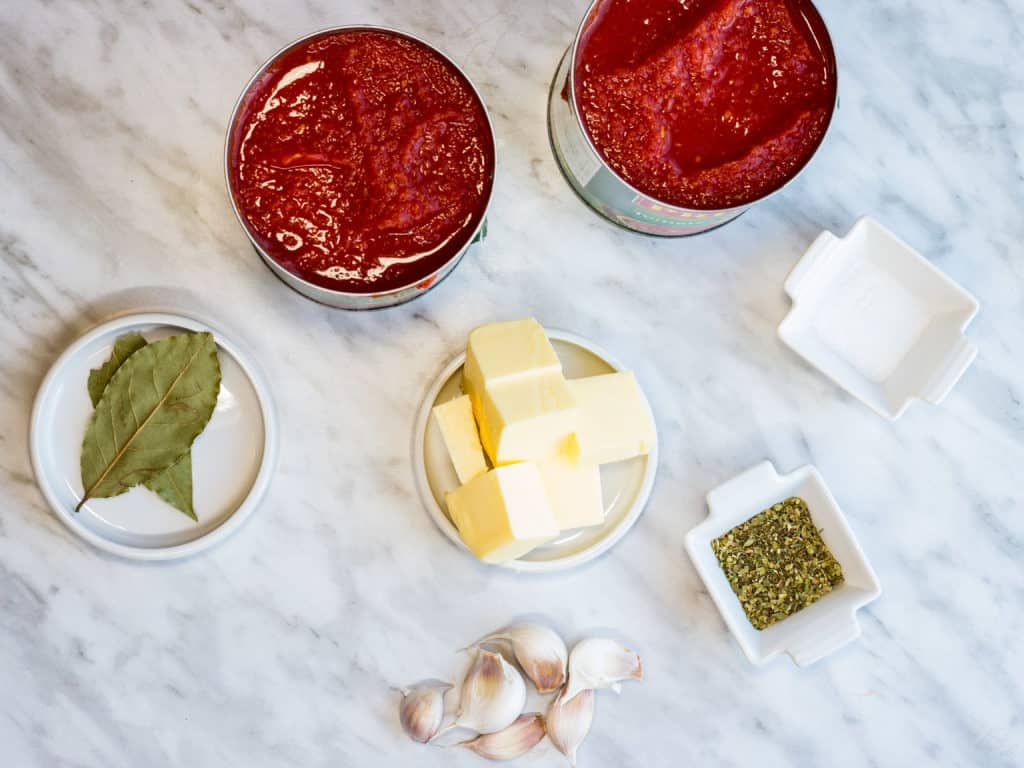 keto pizza sauce ingredients