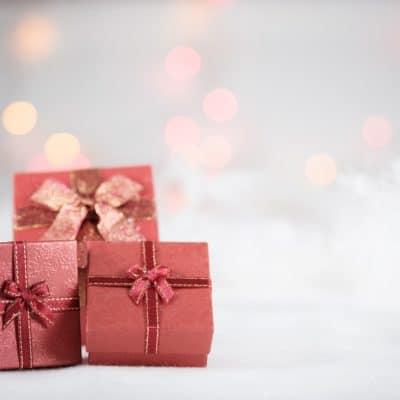 Keto Gifts for Christmas 2019